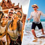 Названы три вещи без которых российские туристы не хотят отправляться в тур