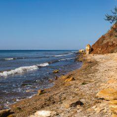 Достоинства отелей Украины на побережье Черного моря