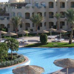 Египет открывает новый курорт со своим аэропортом