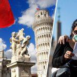 Премьер Италии: страна открывается для туризма