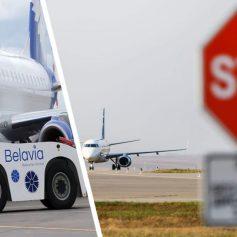 Белорусским самолетам запретили летать над популярной курортной страной