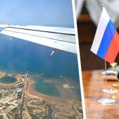 «Россия» удвоила число рейсов Петербург — Нижний Новгород