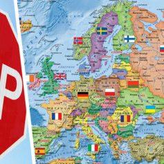 По туризму ударит лямбда ковид вслед за дельтой: в Европе бьют тревогу