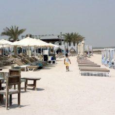 Бесплатную вакцинацию от COVID-19 для туристов запускают в Абу-Даби