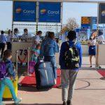 Отложившие отдых из-за пандемии туристы составляют 50% пассажиров на рейсах в Турцию