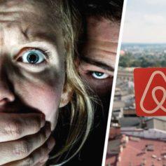 Airbnb заплатила туристке $7 млн за изнасилование