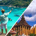Таиланд раскрыл окончательные планы по туризму на 2021 год