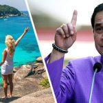 Таиланд начал обратный отсчет до полного открытия всей страны для российских туристов