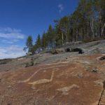 Петроглифы Онежского озера и Белого моря включили в список ЮНЕСКО