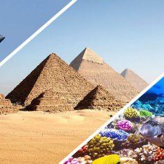 Чартеры на курорты Египта из Москвы могут пойти по новому плану, вызывающему возмущение