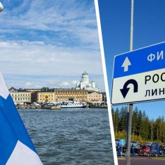 Финляндия открылась для иностранных туристов, отказавшись от российских