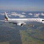 Bulgaria Air возобновила регулярные полеты из аэропорта Пулково в Санкт-Петербурге