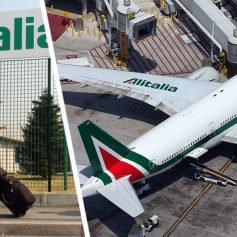 Вот и всё: вместо Alitalia в Италии запускают новую национальную авиакомпанию