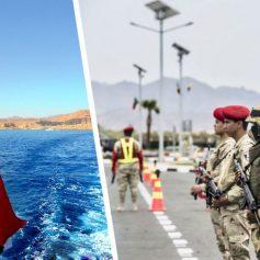 К приезду российских туристов в Египте ликвидировали 89 террористов