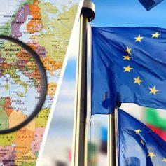 ЕС опубликовал списки опасных и безопасных для туризма стран Европы