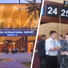 В Хургаде и Шарм-эль-Шейхе египетскому персоналу запретили заходить в российские самолет