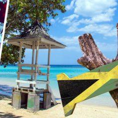 Беременная туристка поехала на тропический остров и умерла там от COVID-19