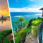 Крах туризма на Бали попытались спасти коллективными обрядами и молебном