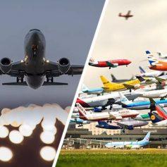Россияне назвали любимые марки пассажирских самолетов