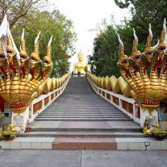 Таиланд в 2022 году собирается ввести туристический сбор в размере 500 батов