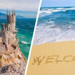 Турист рассказал, почему местные в Крыму обходят море стороной