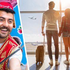 Российский турист побывал в Турции и рассказал о популярных способах обмана