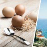 Турки настоятельно просят туристов есть яйца в отелях